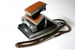 SX-70 Alpha 1 連原廠皮繩 (SX70-1-0035)