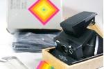 極罕 SX-70 Alpha 1 SE 藍掣特別版全套連盒 (SX70-1-0039)