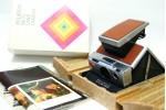 95% 新 SX-70 Original 刻度版全套連盒 (SX70-1-0052)