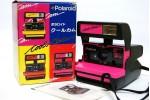 Sharp Pink Cool Cam 600 日本版全套連盒 (600-0030)