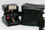 黑彩虹 Rainbow 機連 Q-light 閃光燈套裝 (ONE-0003)