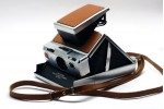 SX-70 Alpha 1 with neck strap (SX70-1-0011)