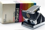 SX-70 Sonar One Step 連原裝盒 (SX70-4-0005)