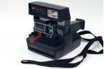 645 Supercolor 紅黑間 600 機 (600-0010)